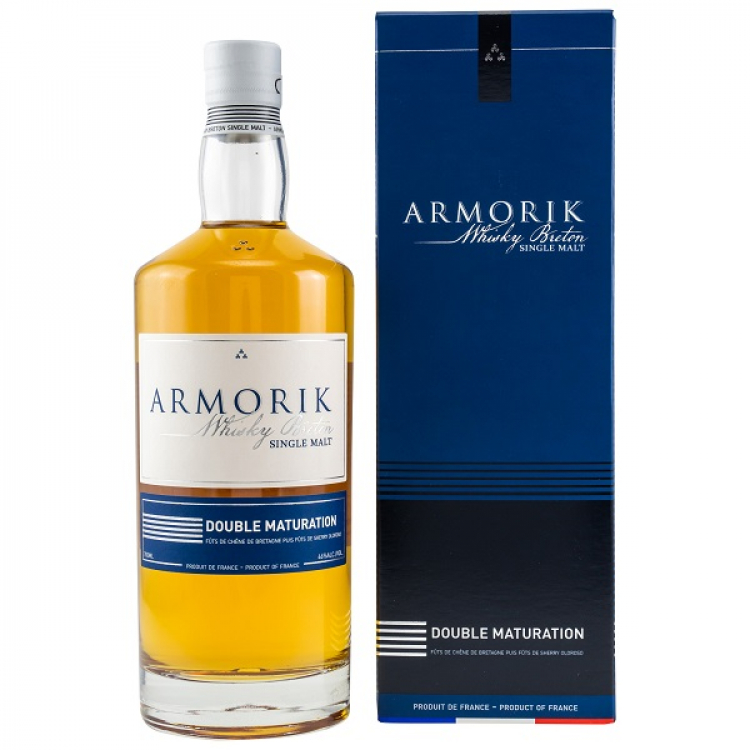 Armorik Double Maturation - Bretagne