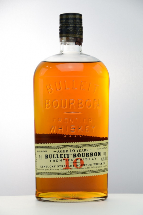Bulleit 10 Jahre Kentucky Straight Bourbon