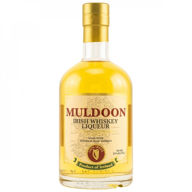 Muldoon Irish Liqueur